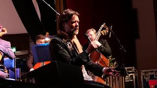 Rufus Wainwright & Royal Philharmonic, Somewhere Over the Rainbow,  Hastings 28-02-2020