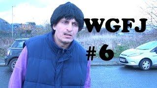Repeat youtube video وش ڤالوا فالجرنان؟ الموسم الثاني 6  WGFJ