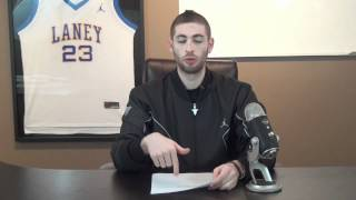 """""""Basketball """"Mind-Trick"""" That Works IMMEDIATELY And FOREVER.."""" (Grind Time TV Ep. 15)"""