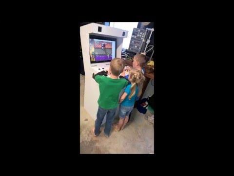 DIY Mame Arcade
