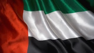 فيديو عمر العبداللات يشارك الإمارات إحتفالاتهم باليوم الوطني ويطلق