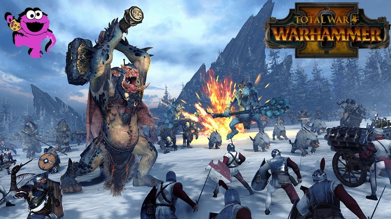 total war warhammer 2 steampunks crack