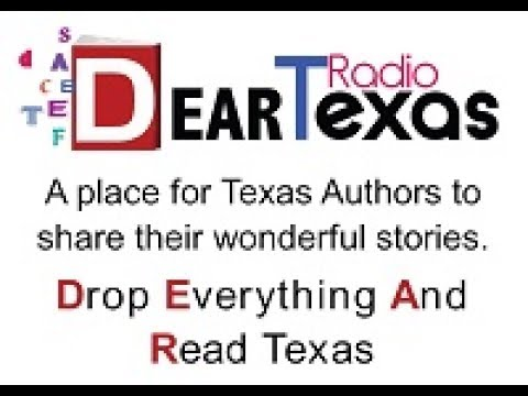 Dear Texas Radio Show 149 with G M Walser