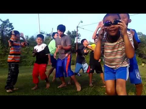 Don't Let Me Down Versi Sunda (Parody Jasinga)
