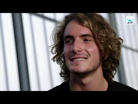 Uncovered: Stefanos Tsitsipas In Focus