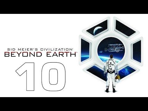 Civilization: Beyond Earth #10 -...