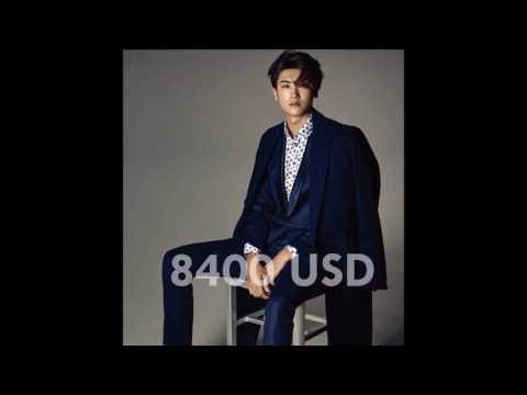 Топ 10 Самых высокооплачиваемых актёров Кореи и сколько они зарабатывают