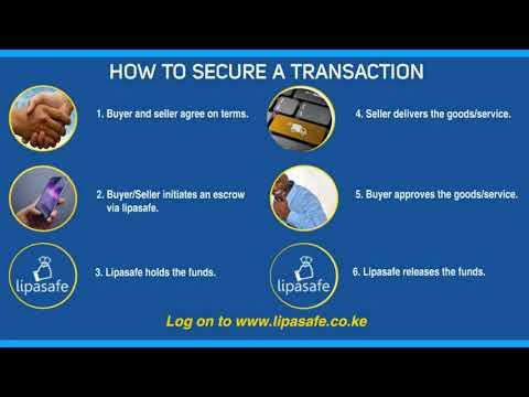 LipaSafe - Apps on Google Play