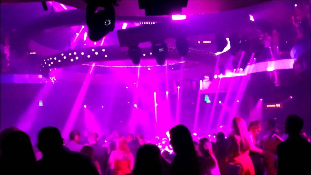 Club Flashlight
