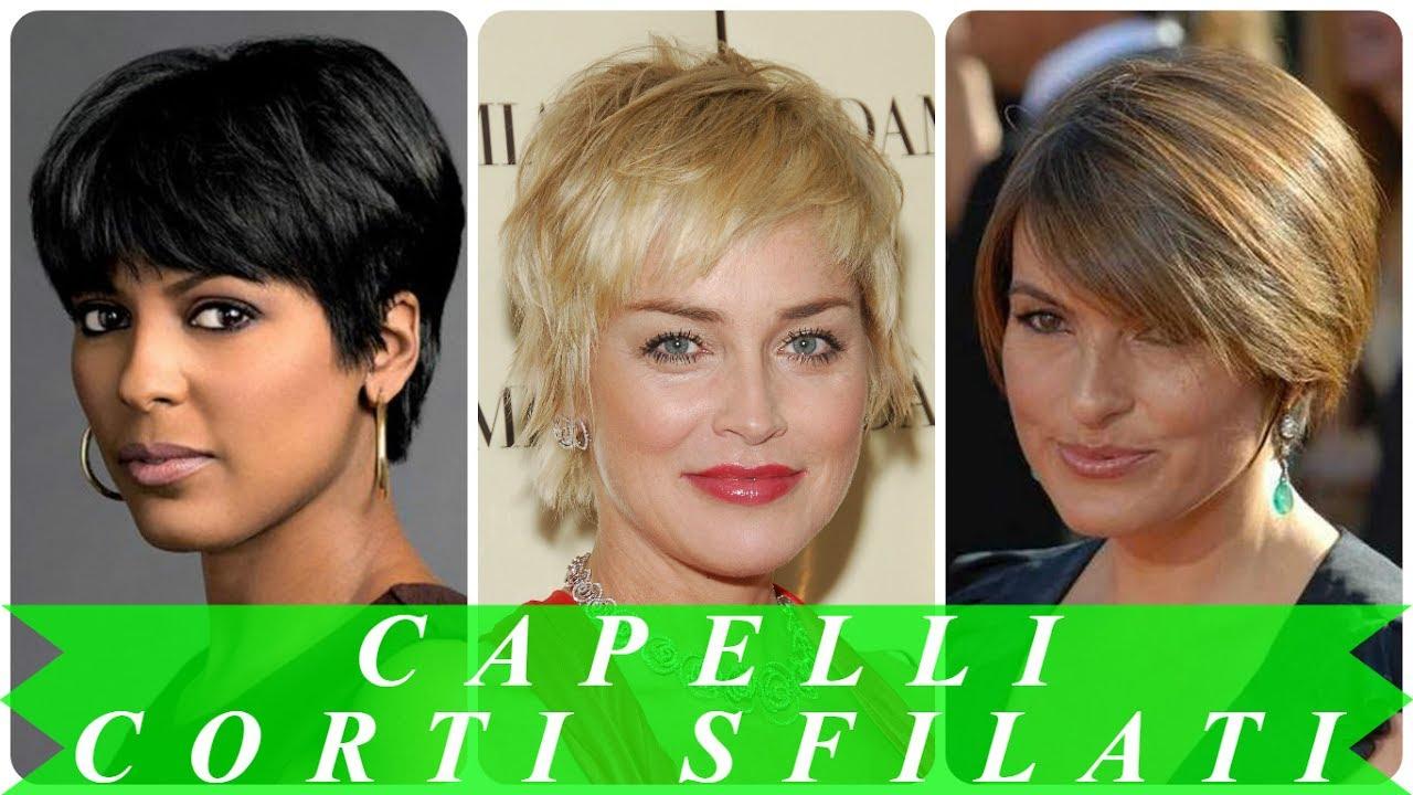 Tagli Capelli Scalati Corti 2018 Agsummit