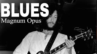 Peter Green/Fleetwood Mac - Need Your Love So Bad #RelaxingBluesMusic2020 #MagnumOpusCovers