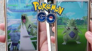 ¡ME APUESTO MI MEJOR POKÉMON en Pokémon GO! RETO LEGENDARIO #1 [Keibron]