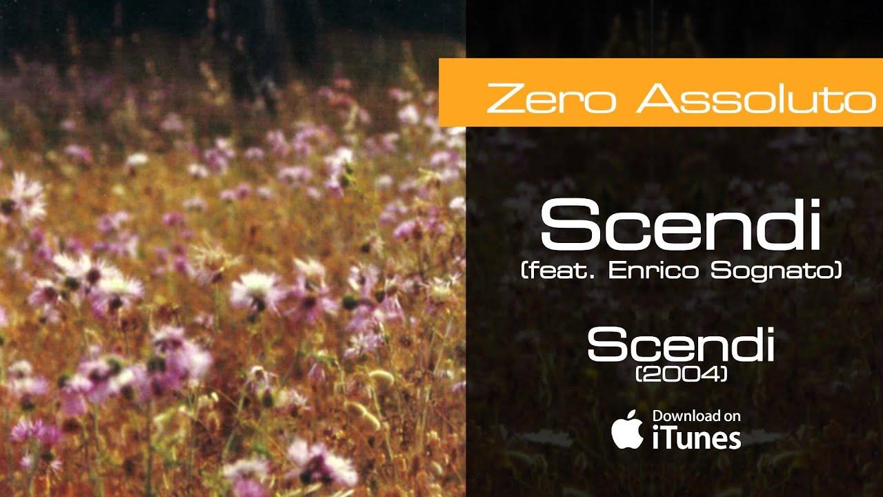 Zero assoluto: esce l'album perdermi – music press.