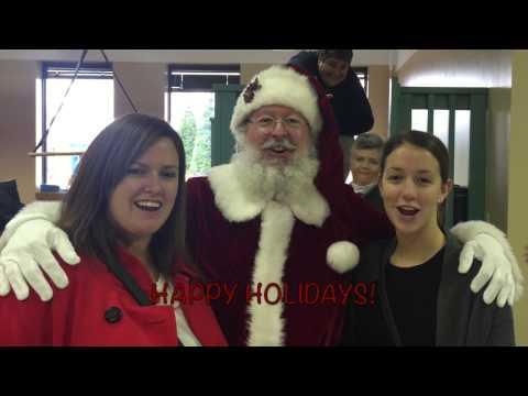 Kosair Charities wishing you a Happy Holiday!