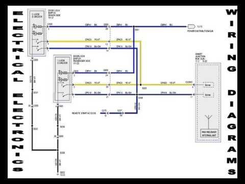 hqdefault Nissan Primera Wiring Diagram Manual on frontier navigation radio, 240sx rear defroster switch, bluebird starting, fuel pump, titan trailer,