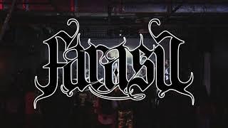 Farasu - MENITI TITIAN USANG at Sulalatus Salatin Album Launching Show