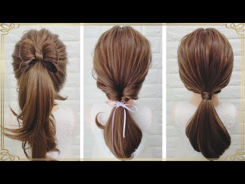 Easy Hair Style for Long Hair TOP 30 Amazing Hairstyles 4