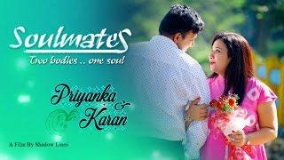 Priyanka & Karan   Pre wedding    Na jiya Zindagi ek pal Bhi   Shadowlines