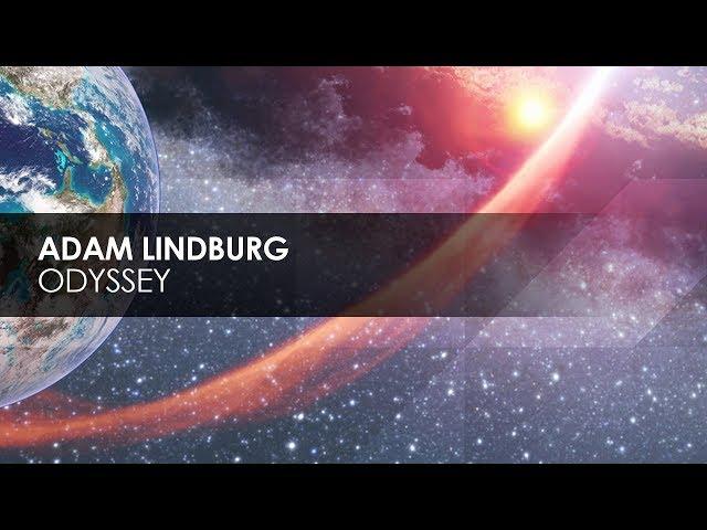 Adam Lindburg - Odyssey