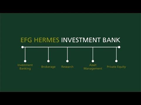 2H Newsletter - EFG Hermes Investment Bank