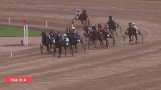Vidéo de la course PMU PRIX D'AMBERT