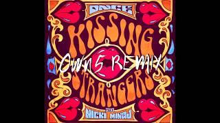 DNCE Feat Nicki Minaj Kissing Strangers Julen Larra Remix