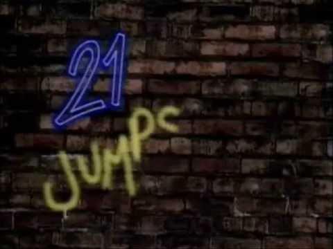 21 Jump Street (1987 Tribute)