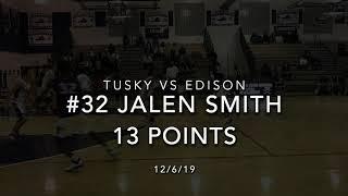 Twins Game 2 versus Edison