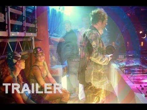 IT'S ALL GONE PETE TONG | Offizieller Film Trailer | Deutsch German | HD