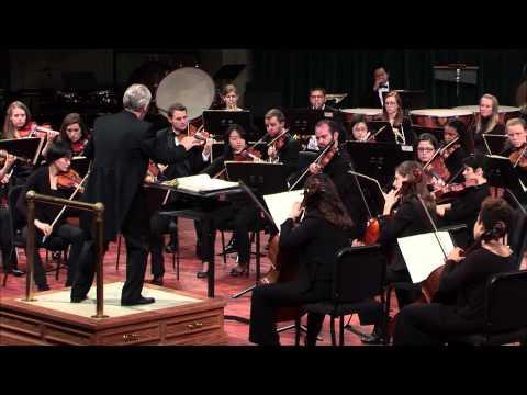 UNT Symphony Orchestra: Beethoven's Symphony No. 6