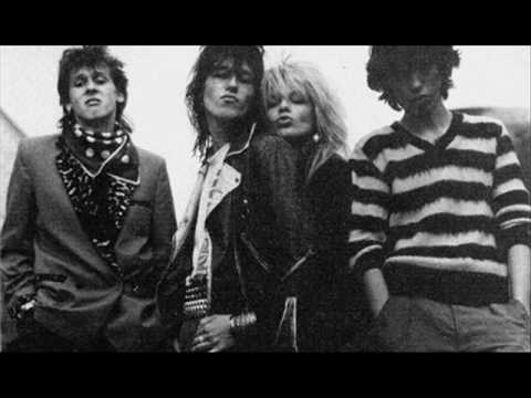 Hanoi Rocks Two Steps From The Move [Rare Version]