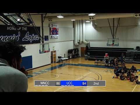 Lamar MBB vs Western Nebraska