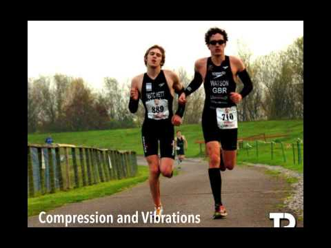 The Role of Compression Apparel in Movement Efficiency  with Dr Emily Splichal