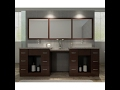 Modern Bathroom Vanities With Vessel Sinks Design Ideas