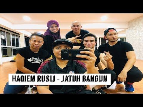 TeacheRobik - Jatuh Bangun by Haqiem Rusli