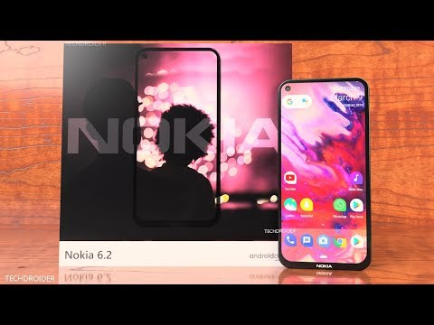 Nokia 6.2 Is Coming!!!
