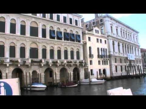 Venetia Grande Canale 4