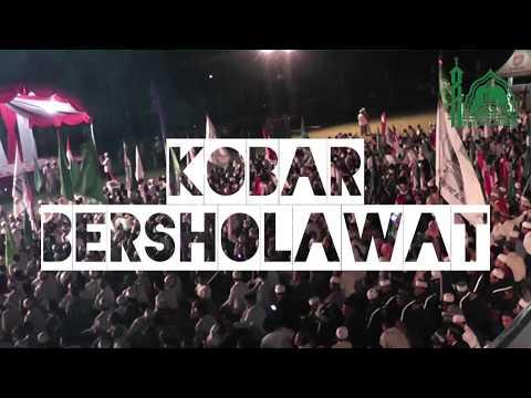 Habib Syech Bin Abdul Qodir Assegaf Full Sholawatan LIVE di KOBAR