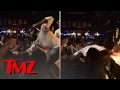 watch he video of 50 Cent Punches Super Aggressive Fan | TMZ