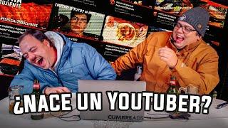 Reaccionando a sus Videos Junto a @Mr. Wagyu Cl  ¿Nace un YouTuber? ESPECIAL 700K