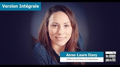 Anne-Laure DAVY - Sportive de Haut Niveau et Entrepreneuse