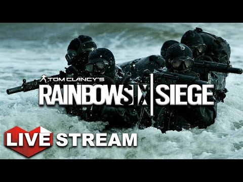 "Rainbow Six Siege ""FUNNY MOMENTS""  