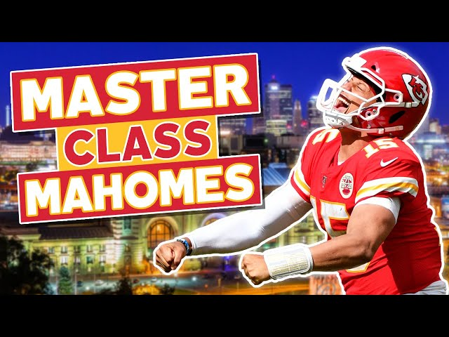 The Legend of Patrick Mahomes\: What Makes Him Great