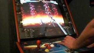 UMK3 Arcade - How To Unlock The Hidden Characters