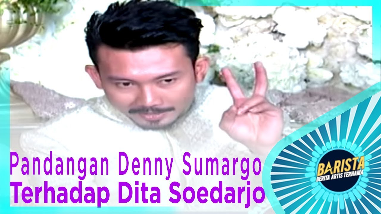 Pandangan Denny Sumargo Terhadap Dita Soedarjo – BARISTA EPS 88 ( 2/3 )