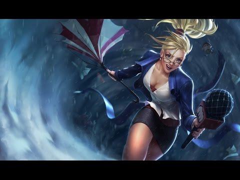 League of Legends - 003 - Trust me, I'm a weatherwoman