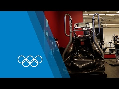 Sports Science - USA Training Camp | The Making of an Olympian