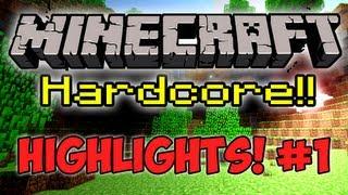 Minecraft Hc - Highlights Part 1