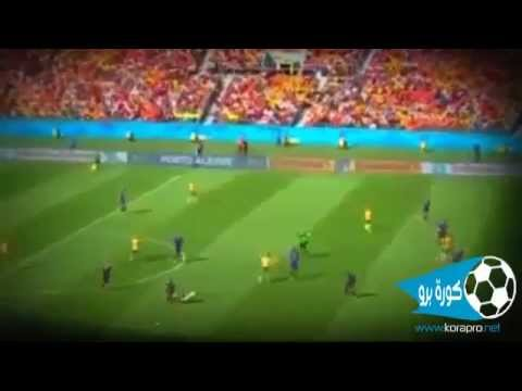 Netherlands Vs Australia 3 - 2  highlights