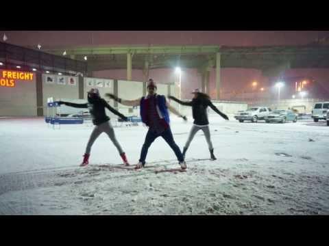 Vybz Kartel - ''Come Yah  Nuh Mi Gyal'' - Genius Choreography